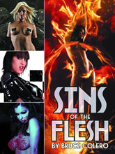 Image: Sins of the Flesh By Bruce Colero SC  - SQPinc