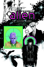 Image: Resident Alien Vol. 02: The Sucide Blonde SC  - Dark Horse Comics
