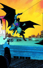 Image: Batman Vol. 04: Zero Year - Secret City HC  (N52) - DC Comics