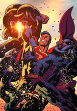 Image: Adventures of Superman Vol. 01 SC  - DC Comics