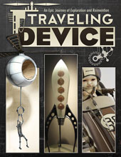 Image: Device Vol. 03: Traveling Device SC  - IDW Publishing