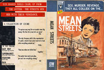 Image: Mean Streets SC  - IDW Publishing
