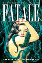 Image: Fatale: The Deluxe Edition Vol. 01 HC  - Image Comics