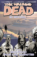 Image: Walking Dead Vol. 03 SC  (Spanish Language edition) - Image Comics