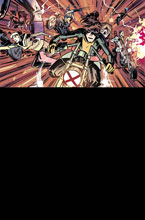 Image: Marvel Knights: X-Men #5 - Marvel Comics