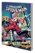 Image: Spider-Man Firsts SC  - Marvel Comics