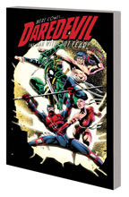 Image: Daredevil Epic Collection: Fall from Grace SC  - Marvel Comics