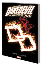 Image: Daredevil by Mark Waid Vol. 05 SC  - Marvel Comics