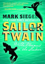 Image: Sailor Twain GN  - First Second (:01)