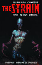 Image: Strain Vol. 05: The Night Eternal SC  - Dark Horse Comics
