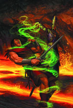 Image: Conan the Avenger #12 - Dark Horse Comics