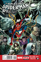Image: Amazing Spider-Man #16.1 - Marvel Comics