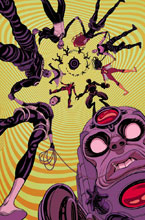Image: Secret Avengers #14 - Marvel Comics