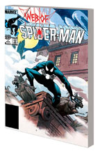 Image: Spider-Man: The Complete Alien Costume Saga Book 02 SC  - Marvel Comics