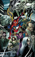 Image: Amazing Spider-Man #16.1 by Adams Poster  - Marvel Comics