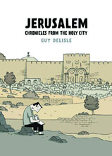 Image: Jerusalem: Chronicles from the Holy City SC  - Drawn & Quarterly