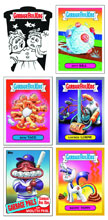 Image: Topps 2015 Garbage Pail Kids Series 1 Collector Card Box  -