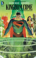 Image: Kingdom Come: The 20th Anniversary Deluxe Edition HC  - DC Comics