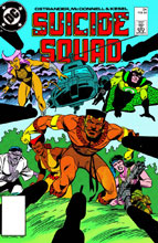 Image: Suicide Squad Vol. 03: Rogues SC  - DC Comics