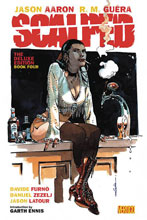 Image: Scalped: The Deluxe Edition Book 04  HC  - DC Comics - Vertigo