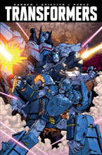 Image: Transformers Vol. 08 SC  - IDW Publishing