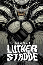 Image: Legacy of Luther Strode #5 - Image Comics