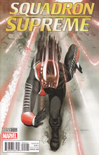 Image: Squadron Supreme #5 (Sook variant cover) - Marvel Comics