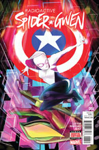 Image: Spider-Gwen #6 - Marvel Comics