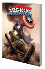 Image: Captain America: Theater of War - The Complete Collection SC  - Marvel Comics
