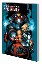 Image: Ultimate Spider-Man Ultimate Collection Book 06 SC  - Marvel Comics
