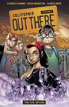 Image: Out There Vol. 01 SC  - Boom! Studios