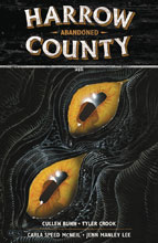 Image: Harrow County Vol. 05: Abandoned SC  - Dark Horse Comics