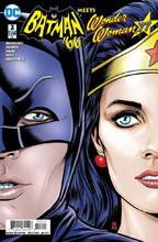 Image: Batman '66 Meets Wonder Woman '77 #3  [2017] - DC Comics