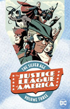 Image: Justice League of America: The Silver Age Vol. 03 SC  - DC Comics