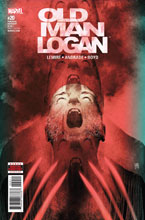 Image: Old Man Logan #20 - Marvel Comics