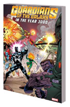 Image: Guardians of the Galaxy in the Year 3000 Vol. 03 SC  - Marvel Comics