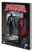 Image: Spider-Man: Friendly Neighborhood Spider-Man by Peter David - The Complete Collection SC  - Marvel Comics