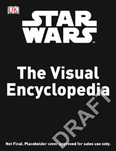 Image: Star Wars: The Visual Encyclopedia HC  - DK Publishing Co