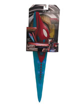 Image: Power Rangers Movie Red Ranger Sword Case  - Bandai America