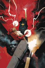 Image: Rasputin: Voice of Dragon #5 - Dark Horse Comics