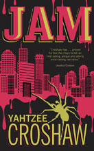 Image: Jam Novel SC  (new edition) - Dark Horse Comics