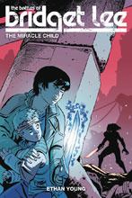 Image: Battles of Bridget Lee Vol. 02: Miracle Child SC  - Dark Horse Comics