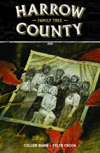 Image: Harrow County Vol. 04: Family Tree SC  - Dark Horse Comics