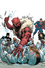 Image: Justice League #41 - DC Comics