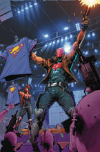 Image: Red Hood and the Outlaws #20 - DC Comics