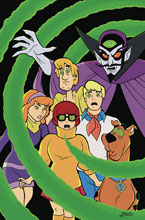 Image: Scooby-Doo, Where Are You? #91 - DC Comics
