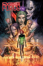 Image: Cyber Force #1 (cover A - Silvestri) - Image Comics-Top Cow
