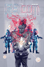 Image: Retcon Vol. 01: Reverse Engineered SC  - Image Comics