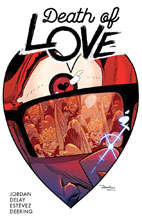 Image: Death of Love #2 - Image Comics