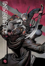 Image: Dissonance #3 - Image Comics-Top Cow